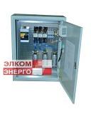 Конденсаторная установка УКРМ-0,4-12,5-2,5 У3 (Lovato, Италия)