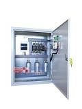 Конденсаторная установка УКРМ-0,4-10-2,5 У3 (Beluk, Германия)