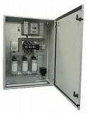 Конденсаторная установка УКРМ-0,4-7,5-2,5 У1 (Beluk, Германия)